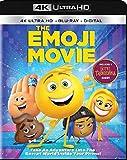 The Emoji Movie - Edition 4K UHD + Blu Ray [Blu-ray]