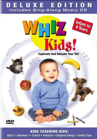Whiz Kids!