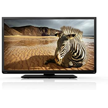 """32W1333DB HD Ready 32"""" LED TV with 2x HDMI Sockets & Freeview"""
