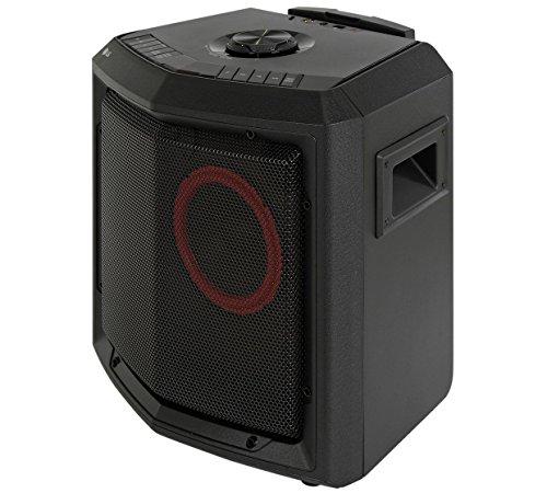 Lg Mini Audio Fh2 Portable Outdoor Speaker Black Best Speakersrhbestspeakerscouk: Lg Audio Speakers At Gmaili.net