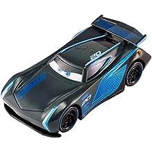 Disney Cars- Veicolo Jackson Storm, DXV34
