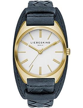 Liebeskind Berlin Damen-Armbanduhr LT-0067-LQ