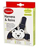 Clippasafe CL041 Character Harness -NavyNavy/White