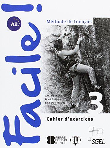 Facile 3 ejercicios