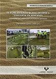 El poblamiento rural de época visigoda en Hispania : arqueología del campesinado en el interior peninsular (Documentos de Arqueología Medieval, Band 6)
