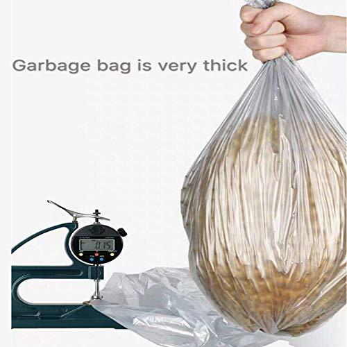 Zoom IMG-3 45 50cm garbage bag closing