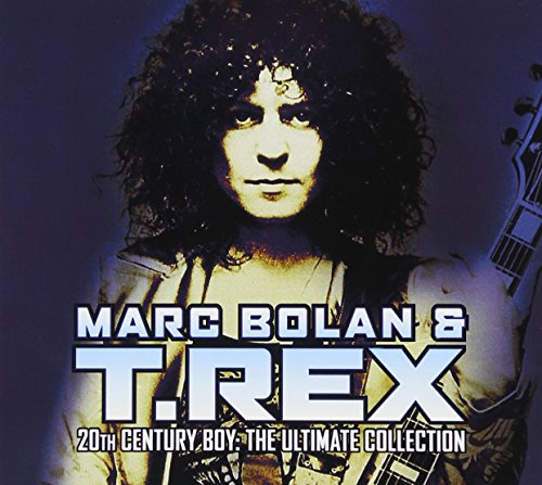 T.Rex: Ultimate Collection (Audio CD)