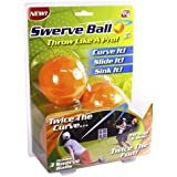 Swerve Ball - The Amazing Ball That Lets Anyone Throw Like a Pro! by Fancyus