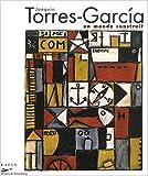 Joaquin Torres-Garcia - Montévidéo 1874-1949