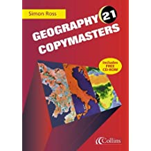 Geography 21: Copymasters