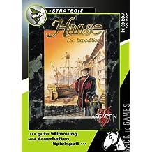 Hanse - Die Expedition