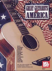Great Guitarists of America