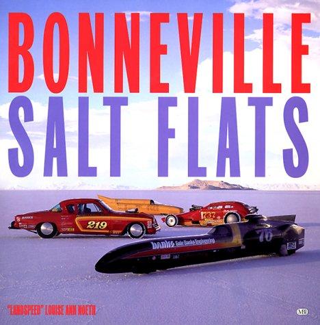 Bonneville Salt Flats - Bonneville Salt Flats