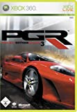 PGR - Project Gotham Racing 3