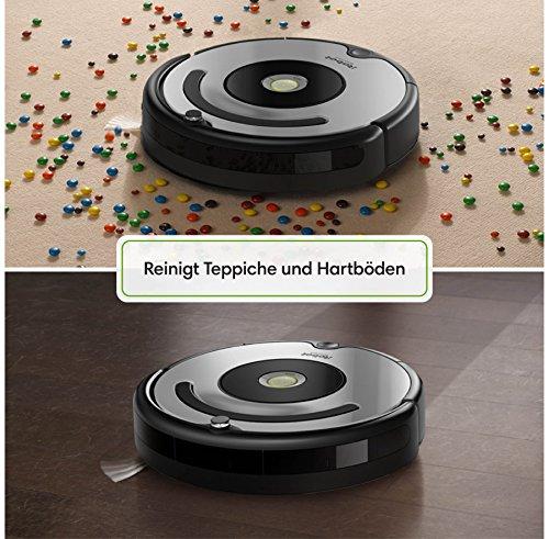 iRobot – Roomba 615 - 4