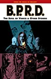 Image de B.P.R.D. Volume 2: The Soul of Venice and Other Stories