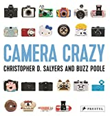 Camera Crazy by Buzz Poole (2014-09-01)