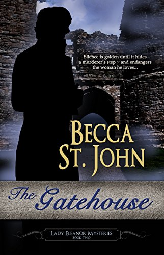 the-gatehouse-lady-eleanor-mysteries-book-2-english-edition