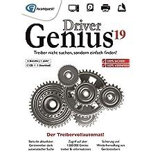 Driver Genius 19 | 3 Gerät | 1 Benutzer | 1 Jahr | PC | PC Aktivierungscode per Email