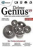 Driver Genius 19 | 3 Gerät | 1 Benutzer | 1 Jahr | PC | PC Aktivierungscode per Email -