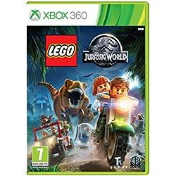 LEGO Jurassic World - Xbox 360 - [Edizione: Regno Unito]