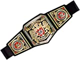 WWE FRL61 UK Championship Belt