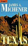 Texas - James A. Michener
