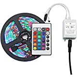 Remote Controlled Color Changing LED Strip For Diwali And Other Home Decoration Events