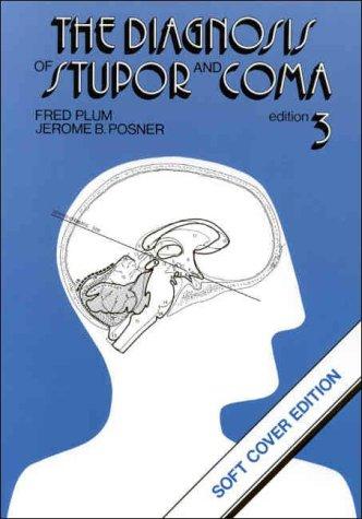 The Diagnosis Of Stupor & Coma