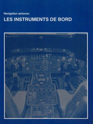 Les instruments de bord : Navigation aérienne