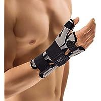 Bort SellaTex® Handeglenk Orthese Schiene Handgelenk Mittelhand Stabiliserung, Links, M preisvergleich bei billige-tabletten.eu