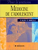 Médecine de l'adolescent