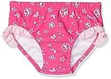 Sterntaler Kinder Mädchen Badehose, UV-Schutz 50+, Alter: 3-4 Jahre, Größe: 98/104, Pink