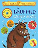 Gruffalo Sound Book - Macmillan Children's Books - 18/10/2018