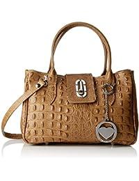 d35b9c302c9 Amazon.es  Beige - Bolsos de mano   Bolsos para mujer  Zapatos y ...