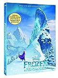 Frozen. El Reino Del Hielo - Edición Digibook [DVD]