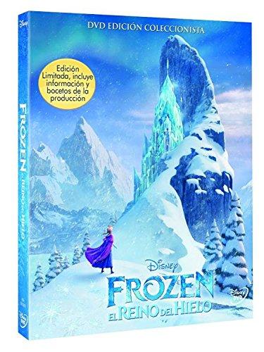 Frozen. El Reino Del Hielo - Edición...