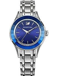 orologio swarovski blu