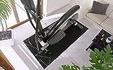 Hop-Sport Crosstrainer HS-060C Ergometer Elliptical Heimtrainer mit Bluetooth Smartphone Steuerung - 9