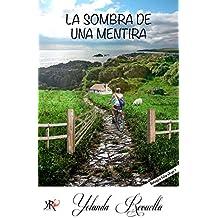 La sombra de una mentira (Bilogía Skye nº 1) (Spanish Edition)