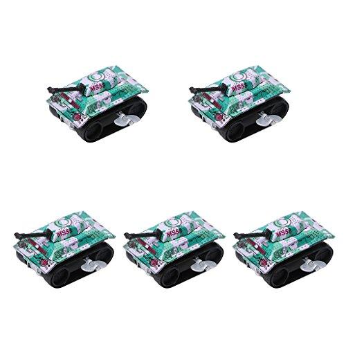 SMALLJUN 1 Stück Klassische Kinder Spielzeug Tank Metall Auto Uhrwerk Spielzeug Kleine Kesselwagen 80 Uhrwerk Zinn Panzer Boy Geschenk -