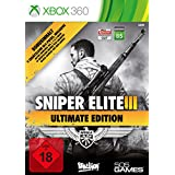 Sniper Elite III - Ultimate Edition [import allemand]