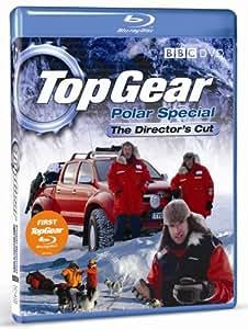 top gear polar special directors cut blu ray import anglais richard hammond. Black Bedroom Furniture Sets. Home Design Ideas