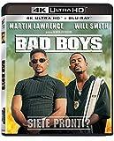 Locandina Bad Boys - 4K Ultra Hd + Blu-Ray  (2 Blu Ray)