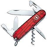 Victorinox Taschenwerkzeug Offiziersm Spartan Rot