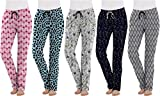 #4: So Sweety Ladies Pyjama Pants(Pack of 5)