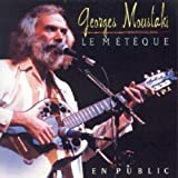 Songtexte von Georges Moustaki - Le Métèque
