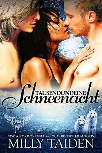 Tausendundeine Schneenacht (Paranormale Datingagentur 7) - Erotik Modelle