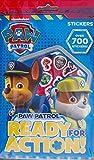 Paw Patrol 700Aufkleber -