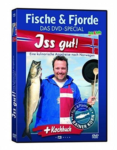 Iss gut! - Eine kulinarische Reise nach Norwegen